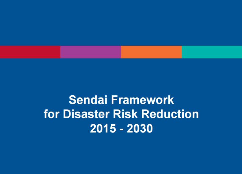 Sendai-Framework